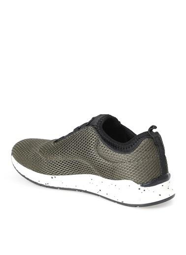 Greyder Greyder Erkek Haki Sneaker Haki